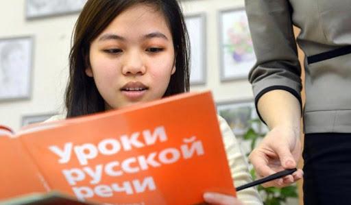 Как русский язык вводит в заблуждение иностранцев.