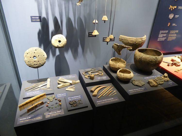 viking museum aarhus