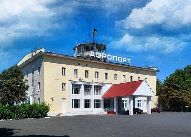 Аэропорт Курска