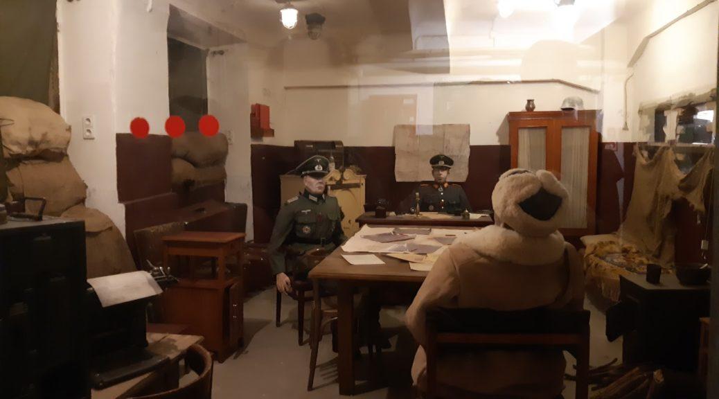 """Музей """"Памяти"""" Волгоград"""