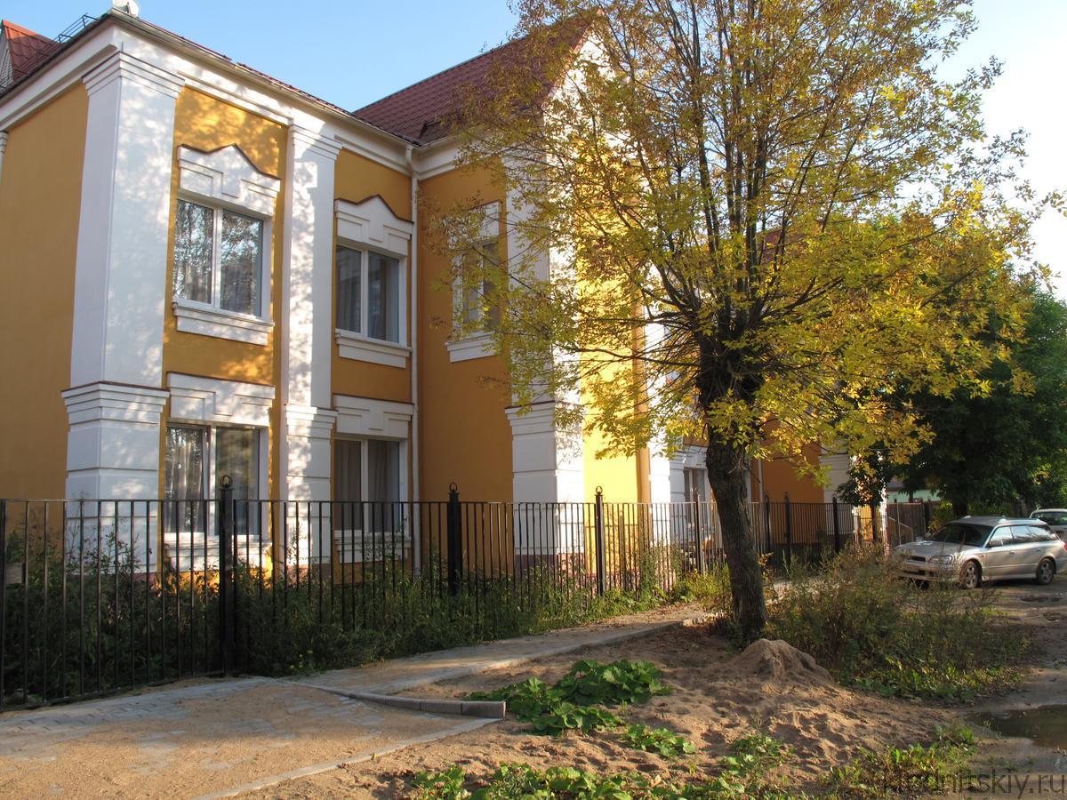 Гостиница на Казанской (Рыбинск)