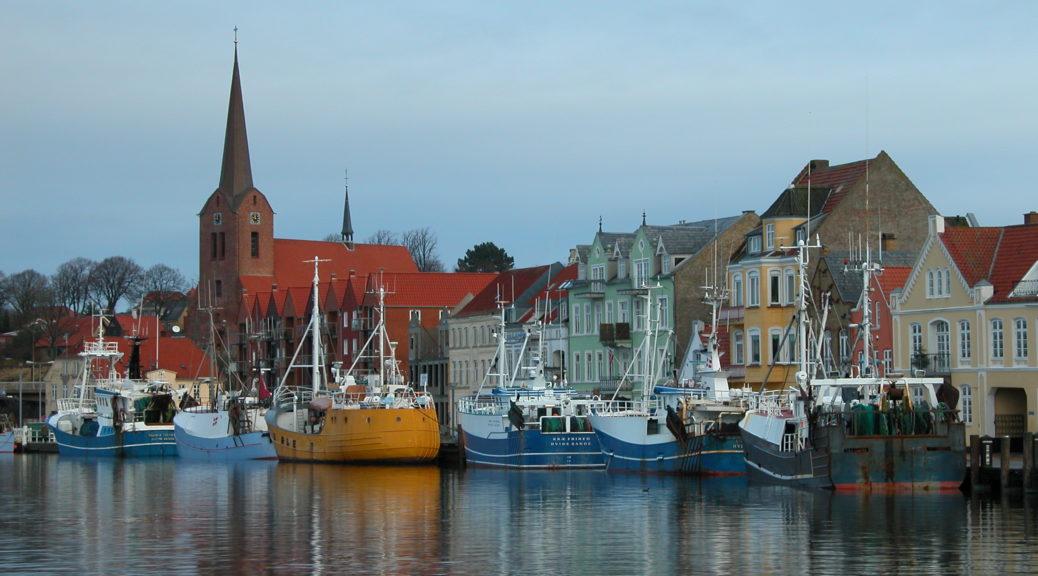 Сённерборг (Sønderborg)