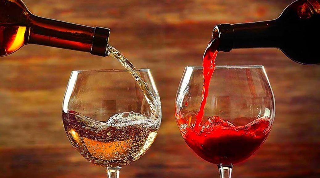 Какое вино привезти из-за границы