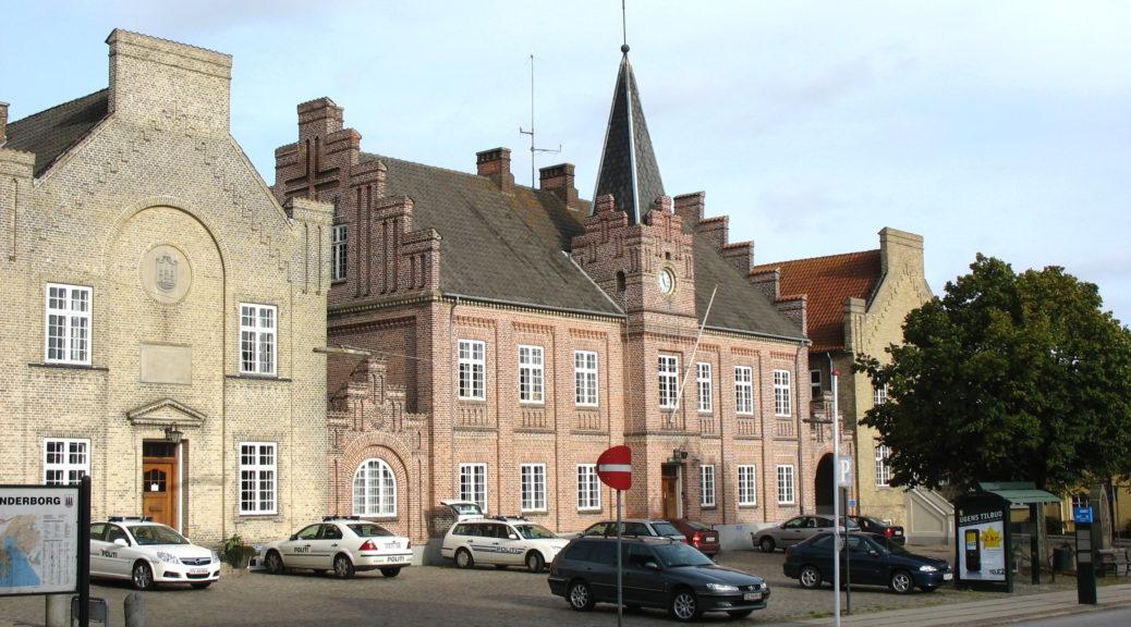 Скандеборг (Skanderborg)