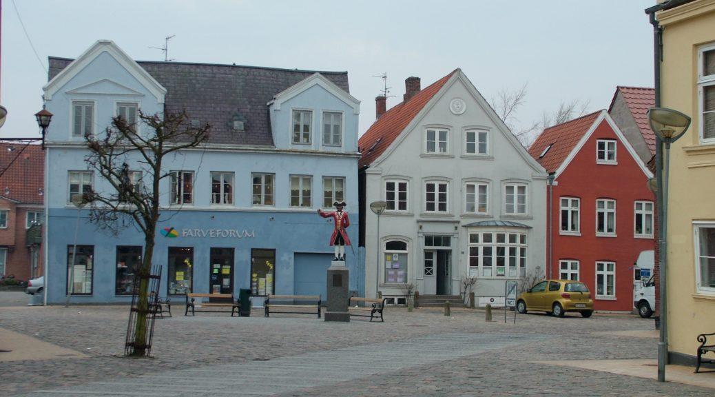 Тённер (Tønder)