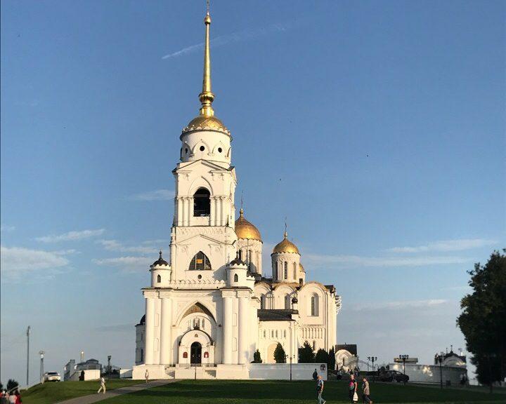 Успенский собор (Владимир)
