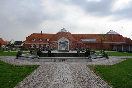 Вайен (Vejen)