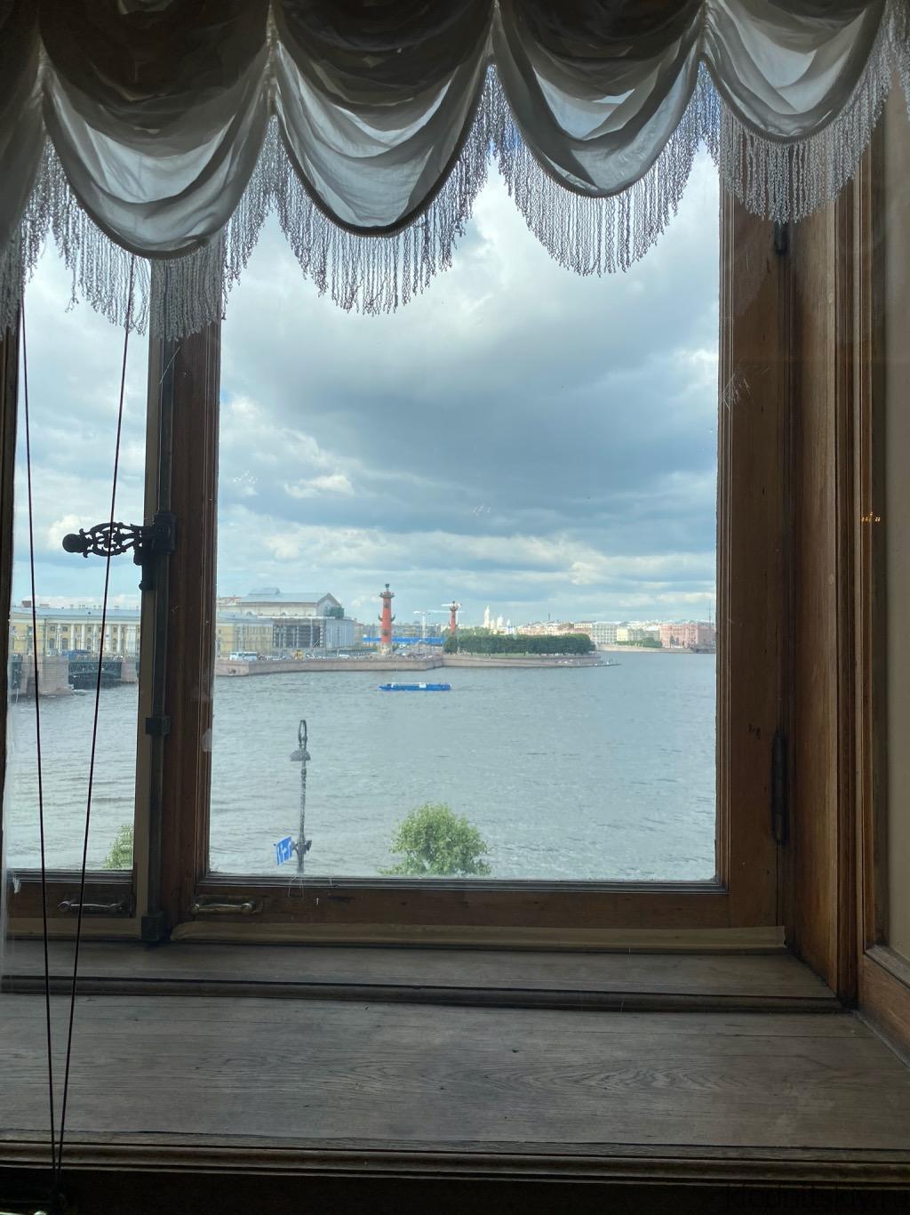 Санкт-Петербург, Музей Эрмитаж