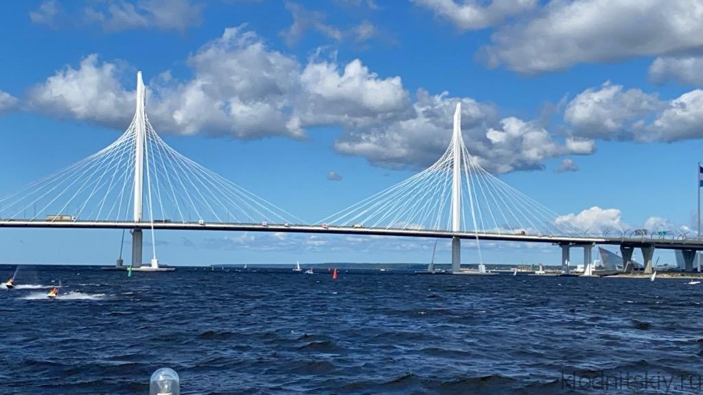 Экскурсия по рекам Санкт-Петербурга - Забытые острова