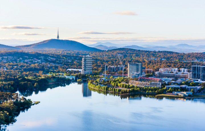 Canberra (Канберра)