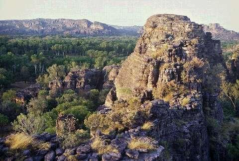 Национальный парк Какаду (Дарвин)