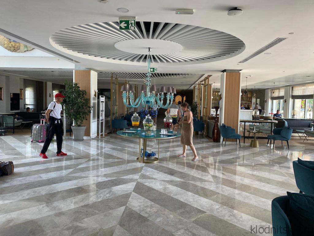 Fame Residence Kemer & Spa 5* (Кемер, Турция)
